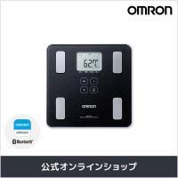 乗るだけで個人を推定し、測定を開始する自動認識機能搭載  OMRONの「体重体組成計(HBF-227...