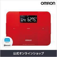 OMRONの「体重体組成計(HBF-255T)」は、測定結果は、前回の測定値と同時に表示されます。体...