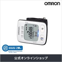 オムロン 公式 手首式血圧計 HEM-6301 送料無料 正確