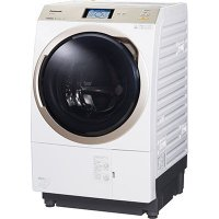 ●パナソニック NA-VX9900L-W ドラム式洗濯乾燥機 (洗濯11.0kg /乾燥6.0kg・...