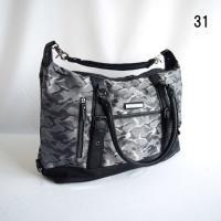 ボストンバッグ メンズ メンズボストンバッグ 鞄 迷彩 正規品 ブラック