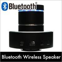 Bluetooth 4.0 ブルートゥース ワイヤレス スピーカー ハンズフリー HSP HFP A...