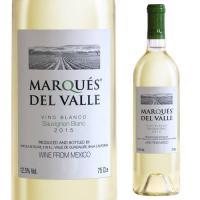 アメリカ大陸最古のワイン産地メキシコで造られるソーヴィニヨン・ブラン由来のフレッシュな果実味と程よい...