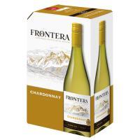 世界で一番売れているチリワイン「フロンテラ」