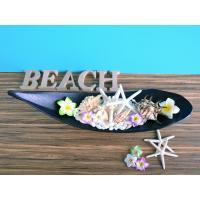 貝殻 スターフィッシュ ビーチデコレーション インテリアトレー1  ハワイアン雑貨 インテリア雑貨 天然シェル  likebeach 03