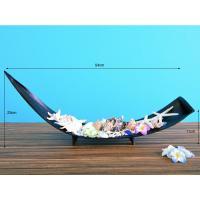貝殻 シェル スターフィッシュ ビーチデコレーション インテリアトレー4 ハワイアン雑貨 インテリア雑貨|likebeach|05