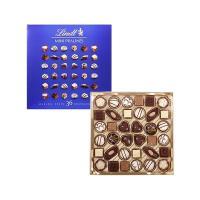 【公式】リンツのメートル・ショコラティエが生み出すプラリネチョコレートのおいしさと美しさを、そっくり...