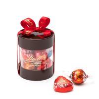 【公式】リンツの定番ギフトのバレンタイン限定ボックス。上品なパッケージは、男性への贈り物にもおすすめ...