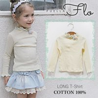 Colors・・・ivory,pink,navy Fabric composition・・・cott...
