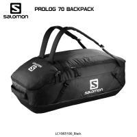 【2016モデル/数量限定】 耐久性の高い防水素材を底面に用いた大型のダッフルバッグは旅行中どこに置...