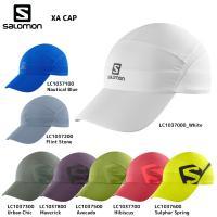 SALOMON(サロモン)【2019/ランニングキャップ】 XA CAP(XAキャップ)【ランニング帽子】