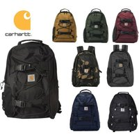 Carhartt カーハートリュックサック バックパック WIP Kickflip Backpackメンズ レディース 大容量 通勤 通学 防水加工 送料無料  激安 リュック