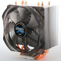 ■冷却効果を高めるDTHテクノロジー採用の空冷CPUクーラー ■独自のシャークスフィンブレード搭載1...