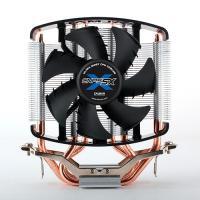 ■冷却効果を高めるDTHテクノロジー採用の空冷CPUクーラー ■独自のシャークスフィンブレード搭載9...