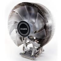 ■独自の8-Shaped Bending Design採用の空冷CPUクーラー ■整流により冷却効果...