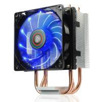■Intel 第6世代Coreプロセッサ対応の空冷CPUクーラー ■全高137mmのコンパクトな90...