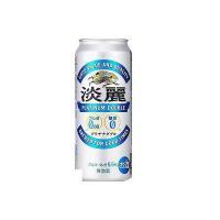 発泡酒 送料無料 2ケースセット キリン ビール 淡麗 プラチナダブル 500ml×48本/一部地域は別途送料が必要です あすつく