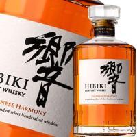 """サントリーウイスキーを象徴する「響」ブランドから、""""日本の四季、日本人の繊細な感性、日本の匠の技を結..."""