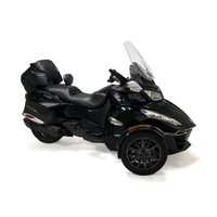 RT用 Mustang ツアー・シート用バックレスト  Can-Am SPYDER|lirica-store|02