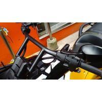 Can-Am SPYDER F3用 LIRICA DRAG BAR  |lirica-store