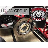 Spyder RT&F3専用 Lamonster 公認 Centramatic Wheel Balancers- Full Set|lirica-store