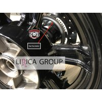 Spyder RT&F3専用 Lamonster 公認 Centramatic Wheel Balancers- Full Set|lirica-store|03