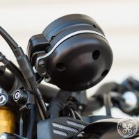 XSR900 メーターカバーのみ MOTODEMIC |lirica-store