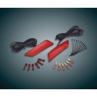 BRP Can−Am SPYDER Fフェンダー LEDリアマーカー(レッド)SHOW CHROME製|lirica-store|03