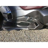 Can-Am SPYDER RT用 The Ultimate Luxury floorboard 純正色塗装仕上げ TRICKLED製 lirica-store 03