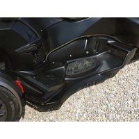 Can-Am SPYDER RT用 The Ultimate Luxury floorboard 純正色塗装仕上げ TRICKLED製 lirica-store 04