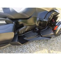 Can-Am SPYDER RT用 The Ultimate Luxury floorboard 純正色塗装仕上げ TRICKLED製 lirica-store 05