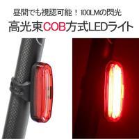 高光束・高出力COB方式 100ルー メン LEDテールライト