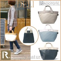 ◆ブランド:ルートート ROOTOTE レザレット Leatherette  人気のトートバッグに合...