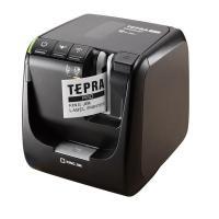 パソコン接続専用「テプラ」高速印刷モデルです。 製造国:中国 素材・材質:ABS 付属品:ACアダプ...