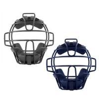 軟鉄中空鋼製で軽い軟式用キャッチャーマスクです。 製造国:日本 素材・材質:軟鉄中空鋼 商品サイズ:...