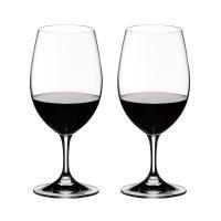 ブドウの品種や生産地で迷うことなく選ぶことができ、重めの赤ワインを楽しむのにピッタリなグラスです。 ...