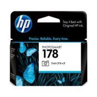 【商品名】【純正品】 HP インクカートリッジ フォトブラック 型番:CB317HJ(HP178) ...