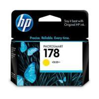 【商品名】【純正品】 HP インクカートリッジ イエロー 型番:CB320HJ(HP178) 単位:...