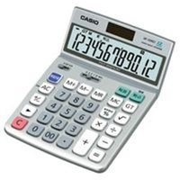 【商品名】カシオ計算機(CASIO) 電卓 DF-120GT-N