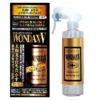 【商品名】WONDAX(ワンダックス)ガラス質ボディ保護剤WONDAX-V(ワンダックスブイ)