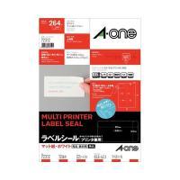 【商品名】(まとめ) エーワン ラベルシール(プリンター兼用) マット紙・ホワイト A4 12面 8...