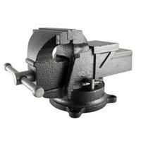 【商品名】H&H リードバイス/万力 【125mm】 HRV-125