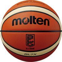 【商品名】モルテン(Molten) バスケットボール7号球 GL7X Bリーグ公式試合球 BGL7X...