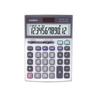 【商品名】カシオ CASIO 本格実務電卓 12桁 DS-12WT-N 1台