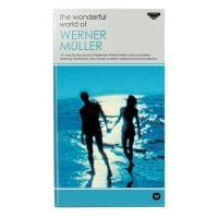 【商品名】ウェルナー・ミューラーの素晴らしき世界(CD4枚組)