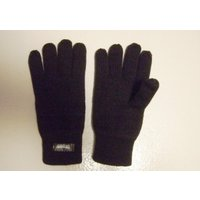 3Mシンサレート素材使用のモコモコの手袋で温かいです。  仕様 サイズ:フリーサイズ(標準メンズMサ...