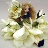 エルフィン・フローリーって?  エルフィン・フローリーとは、花の妖精あるいは花のような妖精という意味...