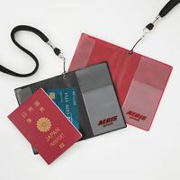 スキミング防止の特殊フィルム入りで非接触型のスキミングからICパスポートを守ります。スキミング防止フ...
