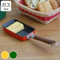 玉子焼き copan コパン 卵焼き フライパン ( ガス火専用 玉子焼き器 たまご焼き器 )