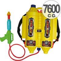 2017年新製品です。玩具安全基準合格商品です。射程距離は約7〜9mです。タンク容量は約7600cc...